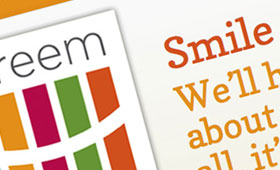Streem Orthodontics Website