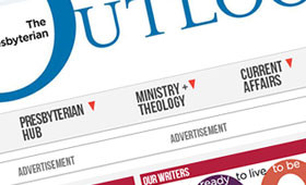 The Presbyterian Outlook Redesign