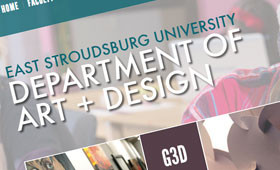 Department of Art & Design